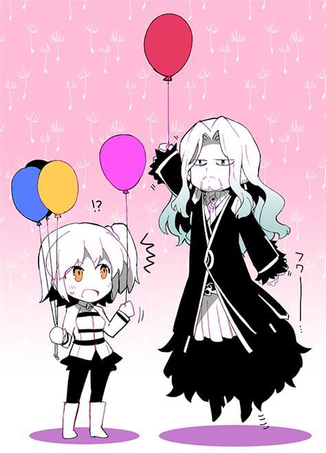 Fujimaru Ritsuka And Vlad Iii Fate And 2 More Drawn By
