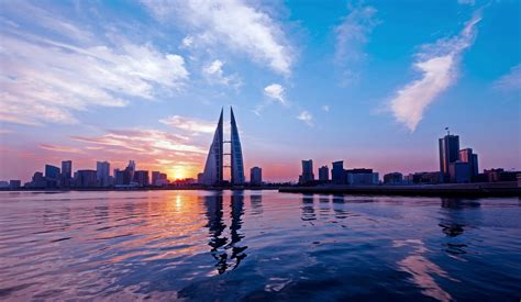 Bahrain as Welcoming Business Destination in 2018 | Invest ...