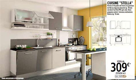 meuble cuisine bali brico depot les cuisines brico dépôt le des cuisines