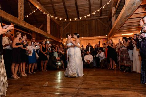 Upstate Ny Barn Wedding Rental Pricelist