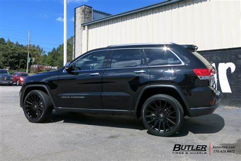 charcoal jeep grand cherokee black rims jeep cherokee 2014 commercial autos post