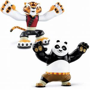 Kung Fu Figuren : kung fu panda 2 poseable for battle action figure with phrases sounds fierce fighting po or ~ Sanjose-hotels-ca.com Haus und Dekorationen