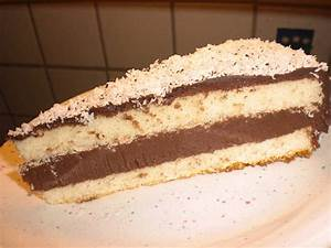 Torte Schnell Einfach : schoko kokos torte schnell und einfach aber lecker ~ Eleganceandgraceweddings.com Haus und Dekorationen