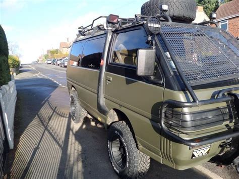 118 Best Images About Delica On Pinterest