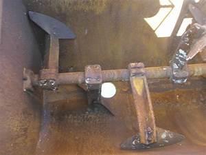 130 Cu Ft Marion Cs Paddle Mixer