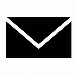 15 Free Vector Email Images - Black Email Icon Vector ...