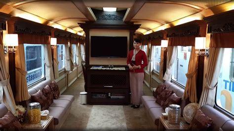 kereta wisata sumatera