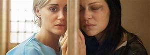 In Season 3 of OITNB, did Alex suspect that Piper turned ...