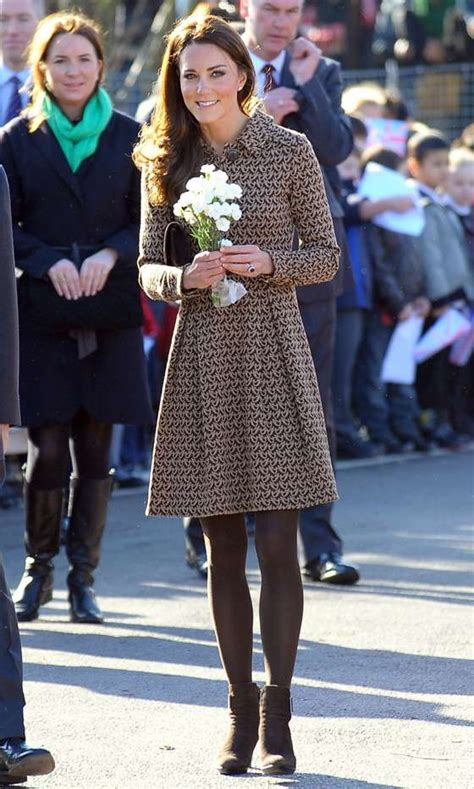 The Royal Wedding After One Year Kate Middleton Fashion