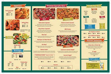 round table pizza menu prices round table pizza menu and prices 2018 restaurantfoodmenu