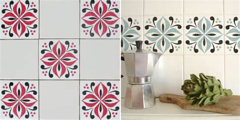 tile tattoos kitchen cool uses of chevrons with modern interiors 2777