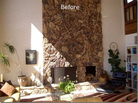 lava rock fireplace why fireplaces and accent tile seem so important