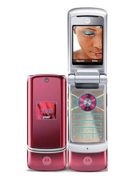 krzr cell phone new motorola krzr k1 gsm unlocked cellphone
