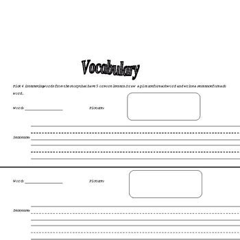Differentiated Reading Comprehension Worksheets By Primary Partners