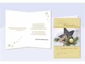 Text Für Weihnachtskarten Geschäftlich : weihnachtskarten gesch ftlich f r firmen ~ Frokenaadalensverden.com Haus und Dekorationen