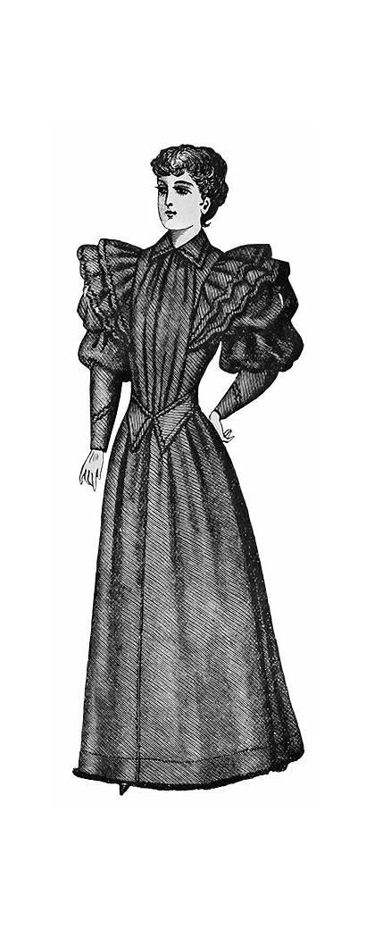 Victorian Ladies Clothing 19th Century Dresses Underwear