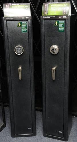 stack  home defense stand  guns safe biometric lock