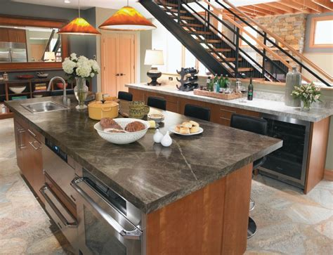 popular kitchen countertops best home decoration world class top 10 kitchen trends of kbis 2014 for your home