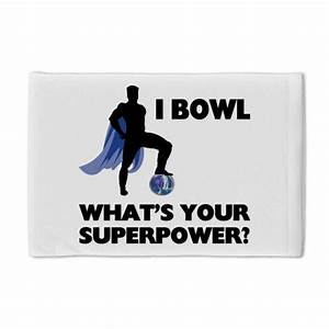 Bowling Superhe... Bowling Game Quotes
