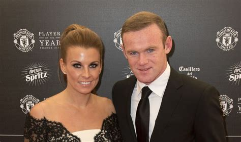 Coleen Rooney Confirms She Is Pregnant With