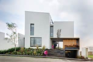 fresh small modern house designs modern warm exterior design of the duplex house with also