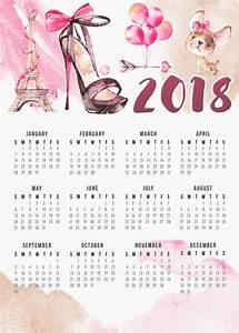 Paris Manga 2018 Date : free printable 2018 paris calendar the cottage market ~ Maxctalentgroup.com Avis de Voitures