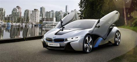 Bmw I8 Electric Car The Billionaire Shop