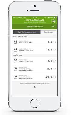 mgen si鑒e social application mobile mgen fr