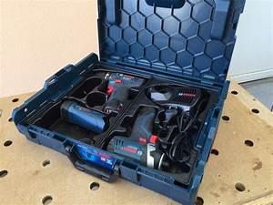 Bosch Gsr 10 8 2 Li Test : pack gsr 10 8 2 li et gdr 10 8 li bosch professional diybois ~ Watch28wear.com Haus und Dekorationen