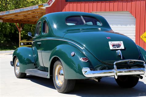 ford coupe classic cars muscle cars  sale