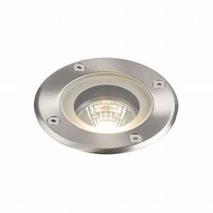gh98042v pillar outdoor ground recessed light With outdoor pot lights for sale