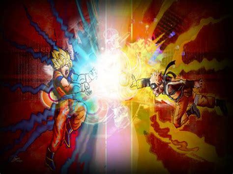 Explore and download tons of high quality naruto wallpapers all for free! 49+ Naruto and Goku Wallpaper on WallpaperSafari