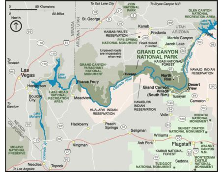 grand canyon travel guide  wikivoyage