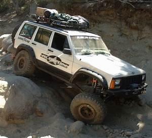 Jeep Cherokee Xj Service  U0026 Repair Manual 1995