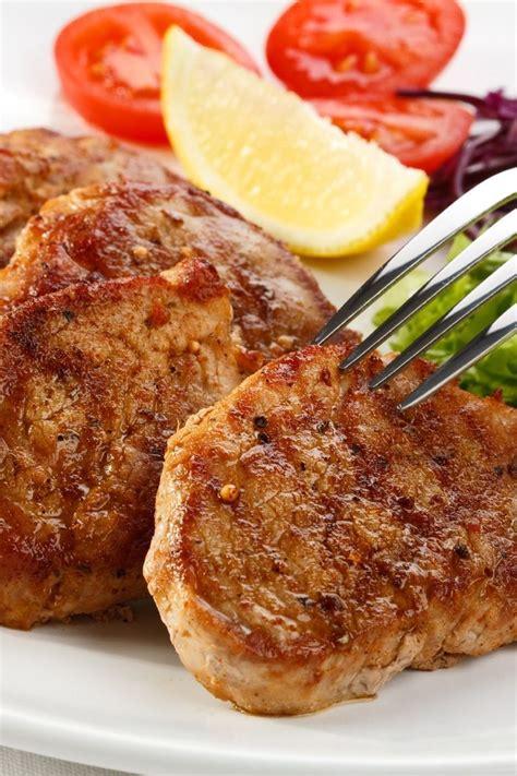 how to cook boneless pork chops 182 best images about comida cubana on pinterest