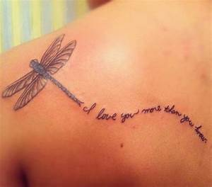 50+ Dragonfly Tattoos for Women | For women, Girly tattoos ...