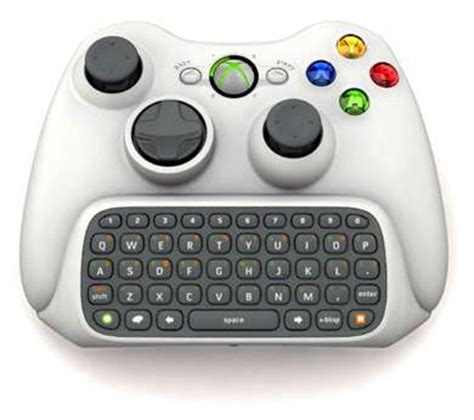 video game controllers  qwerty xbox  keypad