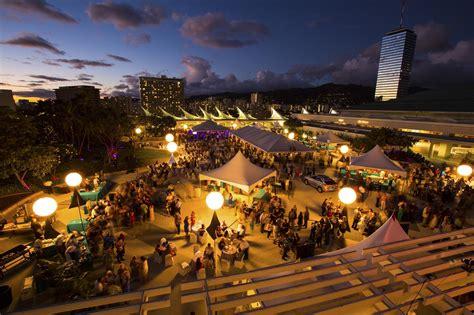 oahu calendar shows exhibits festivals