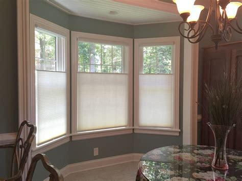 Graber Cellular Shades renew the look of a kitchen
