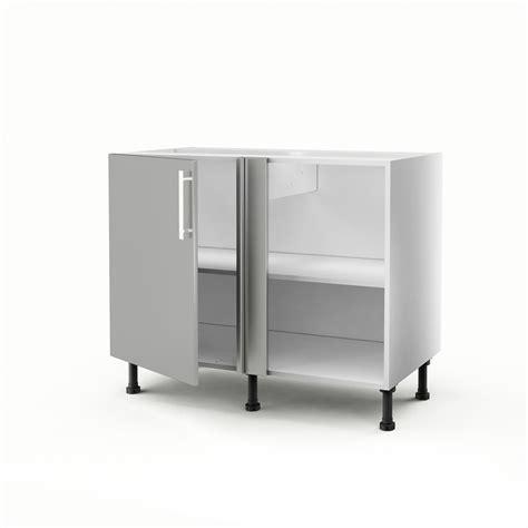 meubles d angle cuisine meuble bas angle cuisine