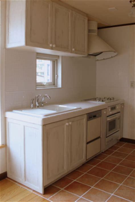 picture of kitchen design リフォーム オーダーキッチン 収納 ノースファクトリー 4190