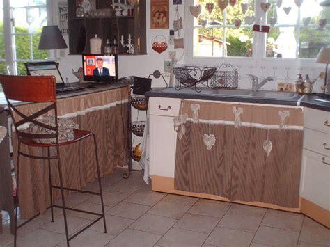 meuble à rideau pour cuisine rideau pour meuble de cuisine cobtsa com