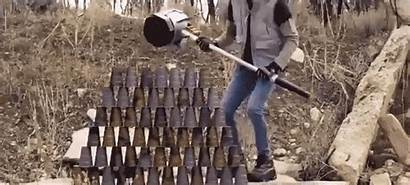 Fortnite Hammer Smashing Rocket Vindertech Objects Making