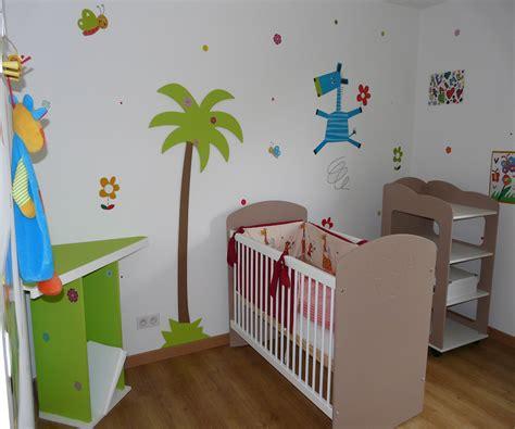 decorer chambre bebe bébé chambre déco