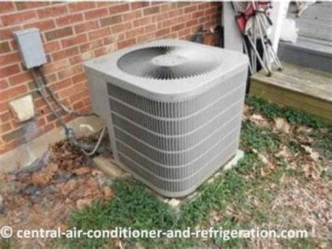 Central Air Conditioning Unit Covers