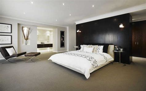 Bedroom Ensuite Wardrobe by Metricon Lindrum House Design On Display At Underwood