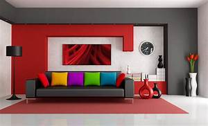 125 Living Room HD Wallpapers