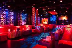 Contemporary Moroccan Decor by Mokai Lounge Miami