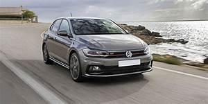 Polo Volkswagen 2018 : volkswagen polo gti 2018 review carwow ~ Jslefanu.com Haus und Dekorationen