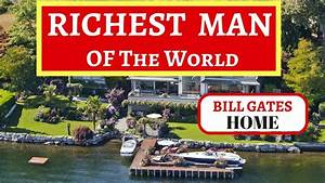 Richest People In The World Houses | www.pixshark.com ...